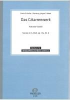 Sonate in g-Moll