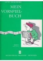 Mein Vorspielbuch, Band 1