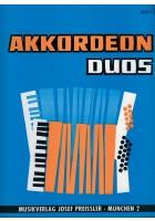 Akordeon-Duos, Band 1
