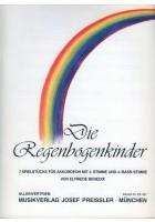 Die Regenbogenkinder