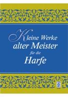 Kleine Werke alter Meister für die Harfe