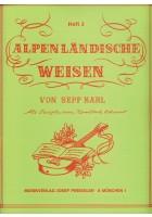 Alpenländische Weisen 3