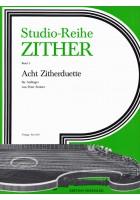 Studio-Reihe Zither 2