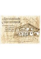 Alpenländische Gitarrenmusik