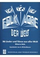 Folklore Der Welt 1