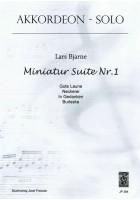 Miniatur Suite Nr. 1