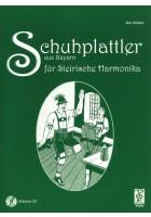 Schuhplattler aus Bayern