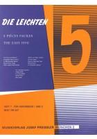 Die leichten 5, Band 7