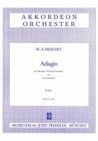 Adagio [KV 617 a]