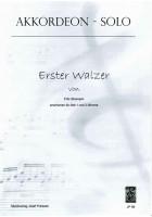 Erster Walzer
