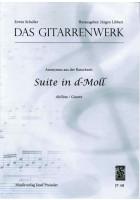 Suite In d-Moll
