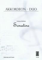 Sonatine für zwei Akkordeons