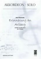 Erinnerung an Arlberg