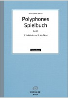 Polyphones Spielbuch, Band 5