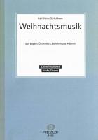 Weihnachtsmusik aus Bayern, Österreich, Böhmen u.