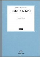 Suite In G-moll