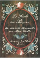 20 Stücke aus Bayern 1