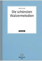 Die schönsten Walzermelodien von Johann Strauß