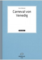 Carneval von Venedig