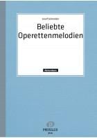 Beliebte Operetten-Melodien