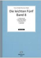 Die leichten 5, Band 8