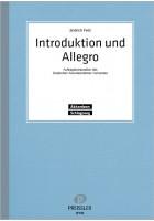 Introduktion und Allegro