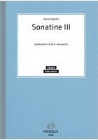 Sonatine III