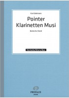 Pointer Klarinettenmusi
