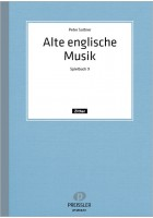 Alte englische Musik (Virginalisten)