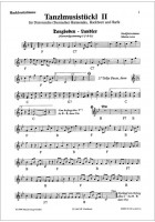 Tanzlmusistückl 2