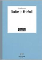 Suite in E-Moll