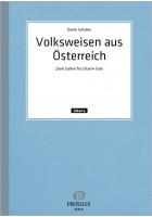 2 Suiten (Volksweisen aus Österreich)