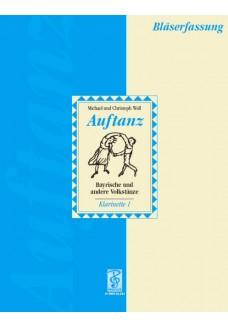 Auftanz - Bläserfassung
