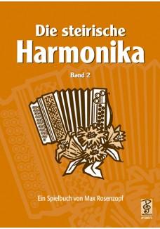 Die Steirische Harmonika, 35 Volkstänze
