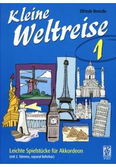 Kleine Weltreise, Bd. 1