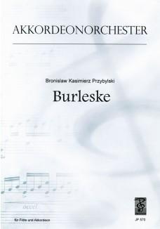Burleske