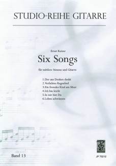 Six Songs