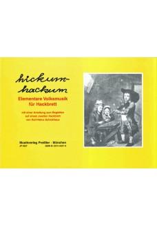 hickum-hackum.