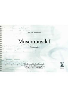 Musenmusik, Band 1. 5 Solostücke