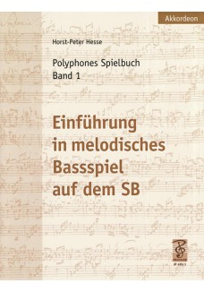 Polyphones Spielbuch, Band 1