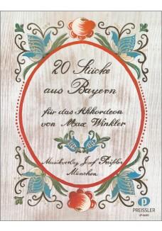 20 Stücke aus Bayern